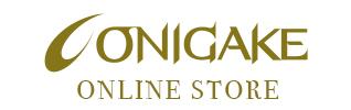 Onigake Online Store