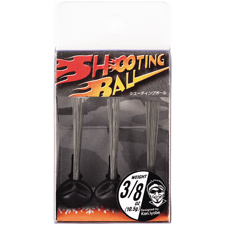 SHOOTING BALL