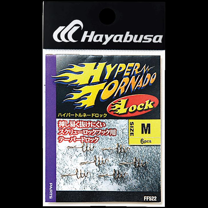 HYPER TORNADO LOCK