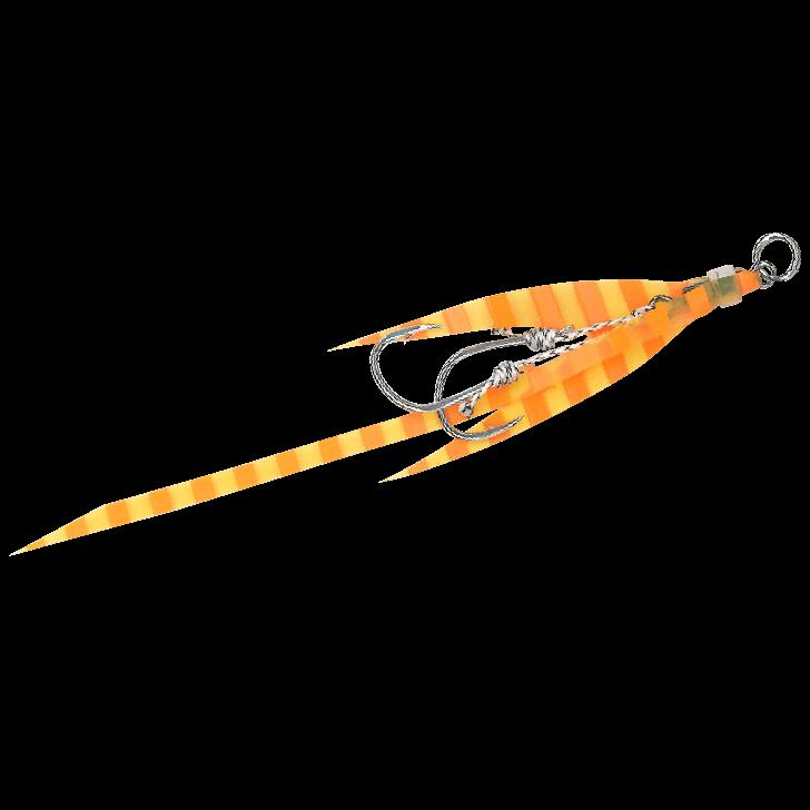 6.オレンジゼブラ