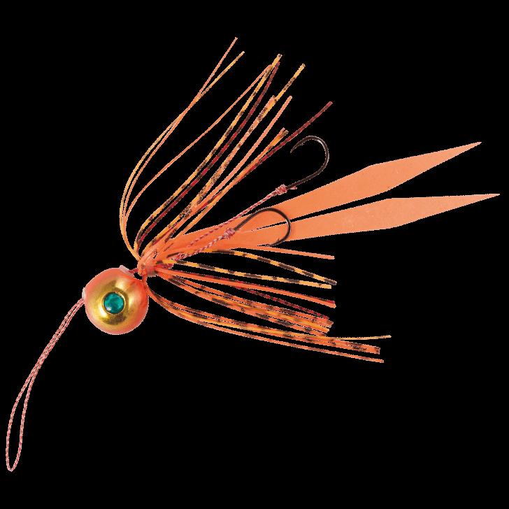 10.ゴールデンオレンジ