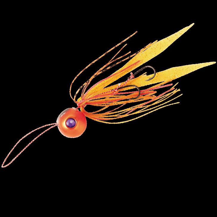 7.シュリンプオレンジ