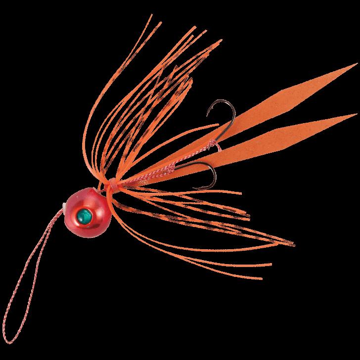 9.サンセットオレンジ