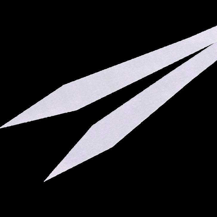 6.パールホワイト
