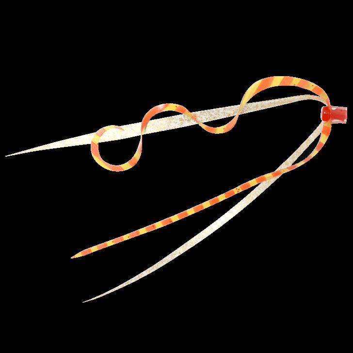 4.オレンジシュリンプ