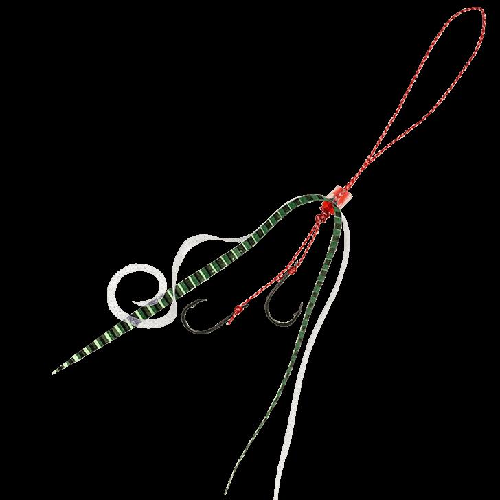 2.ケイムラグリーングロー