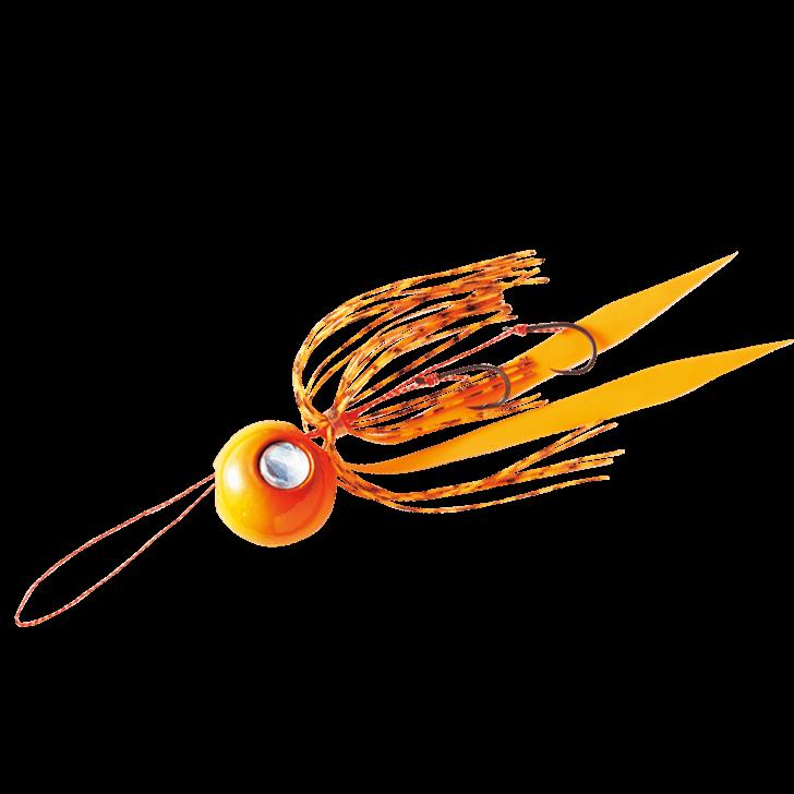 4.オレンジ