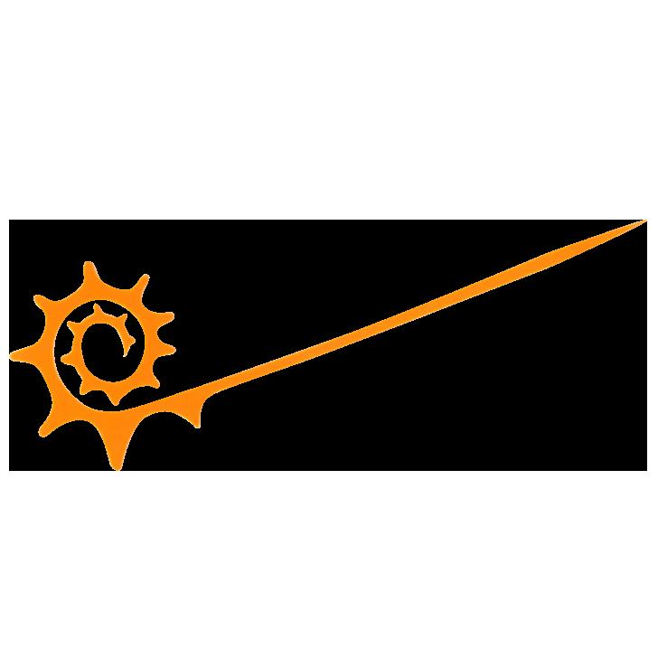 1.ブライトオレンジ