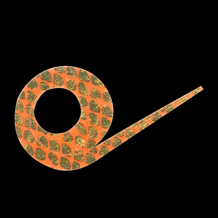 10.キンピカオレンジ