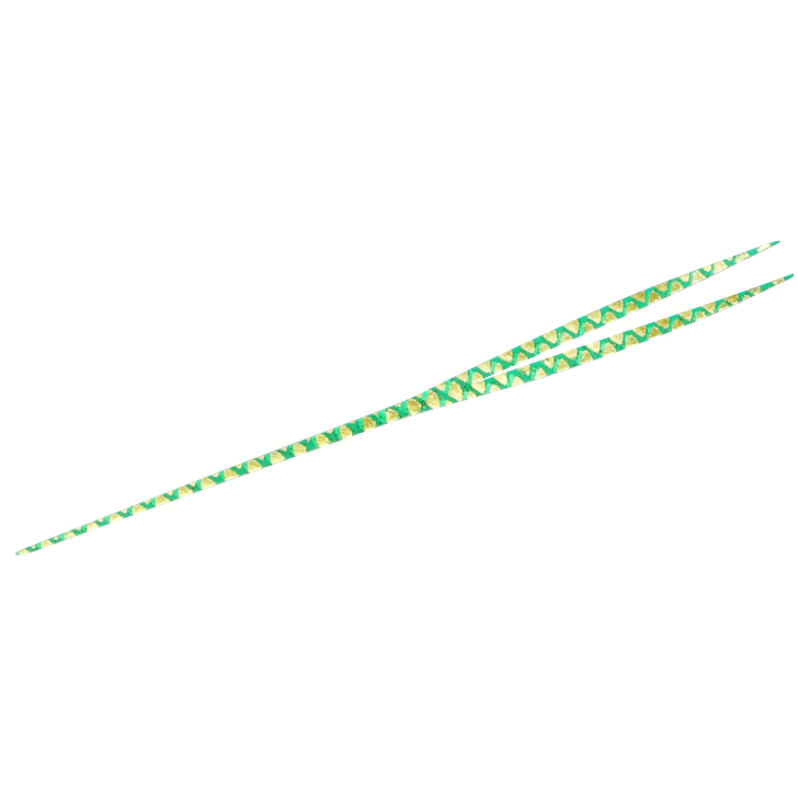 11.キンピカグリーン