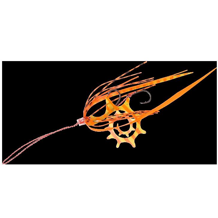 2.オレンジシュリンプ