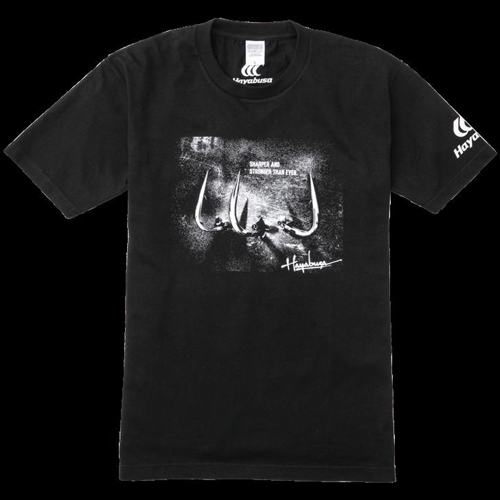 HAYABUSA Tシャツ BASS 1