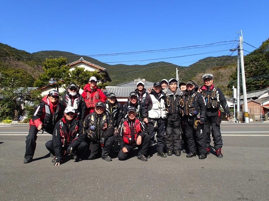 TeamONIGAKE九州 2020年度福岡支部第1回大会