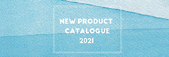 NEW PRODUCT CATALOG 2021