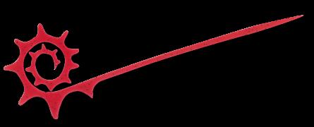 SE180 フリースライド カスタムネクタイ ドラゴンカーリースリム